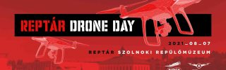 RepTár Drone Day – 2021. augusztus 7.