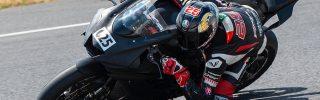 New Times Racing: töretlen lendület Szlovákiában is