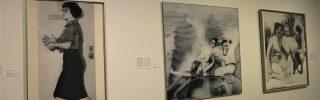 Gerhard Richter, Valós látszat – a Magyar Nemzeti Galériában