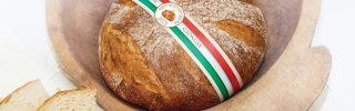 Szent István napi kenyér 2021