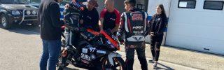 New Times Racing: a MAMI Kupa utolsó hétvégéje drámai fordulatokkal csapott le