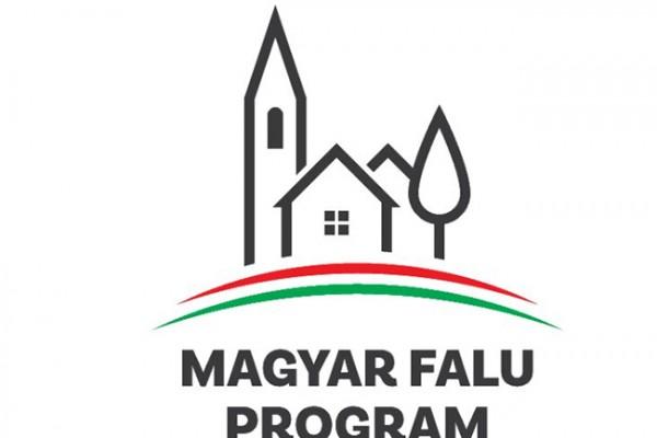 magyarfaluprogram 1
